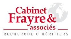 Genealogy Research Company & Professional Genealogy Research Services | Cabinet Frayre & Associés