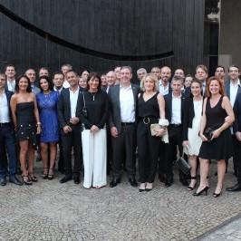 Déplacement avec le Monaco Economic Board à Sao Paulo au Brésil